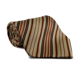 Phatties Men's 'Original Groove' 5-inch Wide Necktie