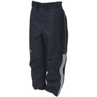 Frogg Toggs Highway Reflective Silver Black Pant (2 options available)