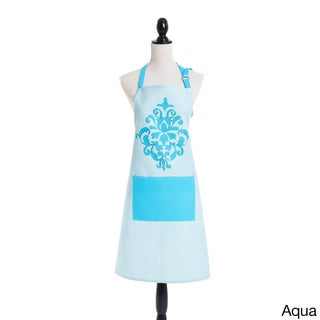 Printed Design Apron