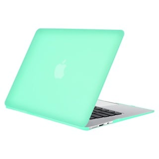 INSTEN Rubber Coated Laptop Case Cover for Apple MacBook Air 13-inch