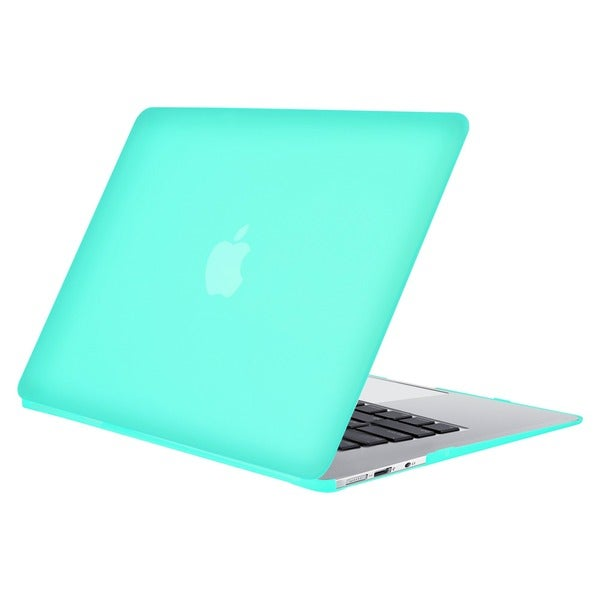 Shop INSTEN Rubber Coated Laptop Case Cover for Apple MacBook Air 13 ... 140e3b6f3324