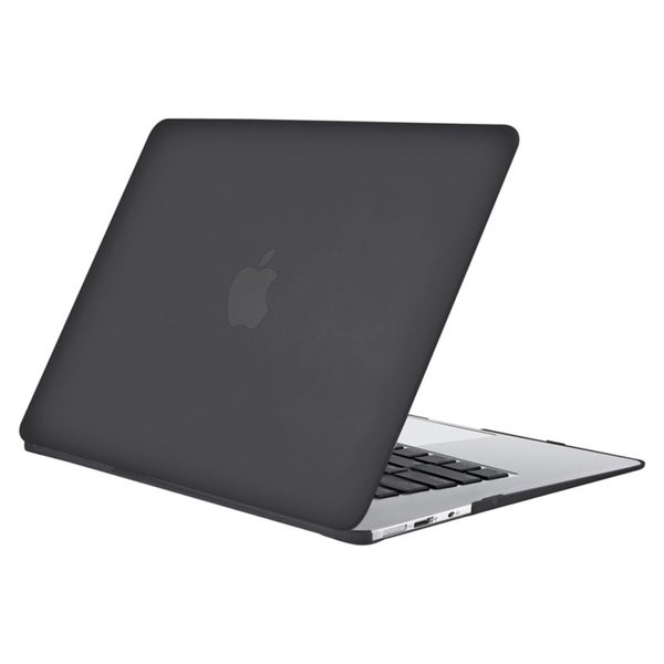 best service eaa1c b9fa7 Shop INSTEN Rubber Coated Laptop Case Cover for Apple MacBook Air 11 ...