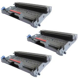 Compatible Konica Minolta DRP01/ A32X011 Laser Cartridge Drum Unit (Pack of 3)