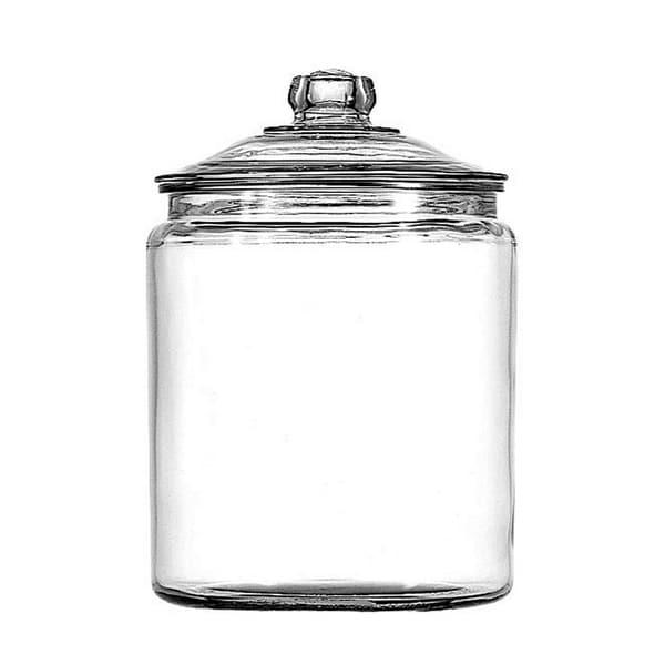 Anchor Hocking 1-gallon Heritage Hill Jar