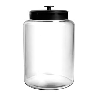 2.5-gallon Montana Jar with Metal Cover
