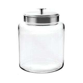 2-gallon Montana Jar with Aluminum Cover
