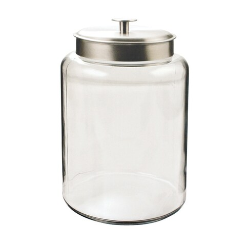 2.5-gallon Montana Jar with Aluminum Cover
