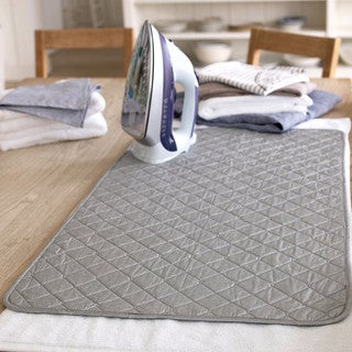 Above Edge Double Strength Magnetic Pull Force Magnetic Ironing Mat