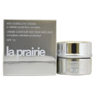 La Prairie Anti-Aging 0.5-ounce Eye Cream with SPF 15
