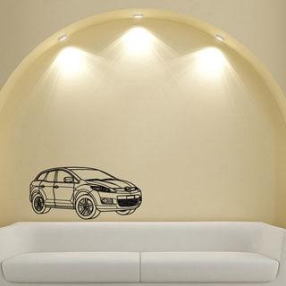 Mazda RX-9 RX-7 Car Wall Art Vinyl Decal Sticker