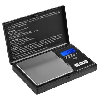 INSTEN 0.01-100g Jewelry Digital Pocket Scale