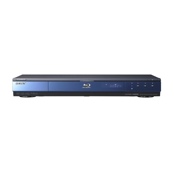 Sony BDP-S350 Blu-Ray Disc Player (Manufacturer Refurbished)