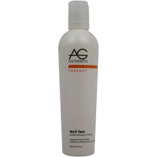 AG Hair Cosmetics Tech Two 8-ounce Shampoo