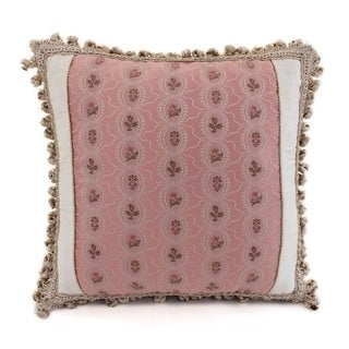 Sherry Kline Brittany Silk Decorative Pillow