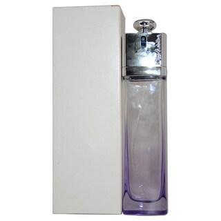 Christian Dior Addict Eau Sensuelle Women's 3.4-ounce Eau de Toilette Spray (Tester)