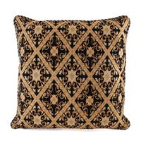 Austin Horn Classics Bellagio Luxury Euro Throw Pillow