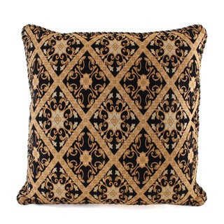 Austin Horn Classics Bellagio Luxury Euro Throw Pillow
