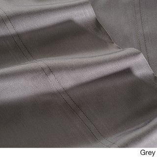 Superior Oversized 300 Thread Count Split King Rayon from Bamboo Sheet Set (More options available)