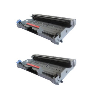 Brother DR400 Compatible Drum Unit (Pack of 2)