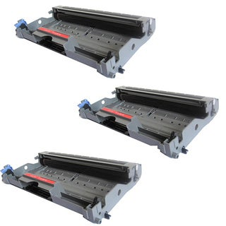 Brother DR500 Compatible Drum Units (Pack of 3)