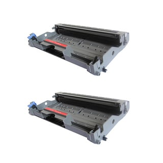 Brother DR600 Compatible Drum Unit (Pack of 2)