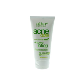 Alba Botanica Acne Dote 2-ounce Oil Control Lotion