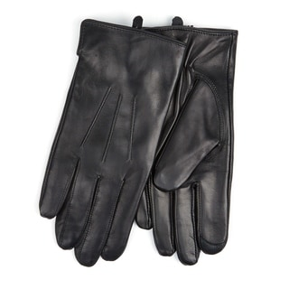 Link to Men's Touchscreen I-Touch Genuine Lambskin Leather Texting Gloves Similar Items in Gloves