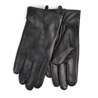 Men's Touchscreen I-Touch Lambskin Leather Texting Gloves|https://ak1.ostkcdn.com/images/products/8652423/P15912741.jpg?impolicy=medium