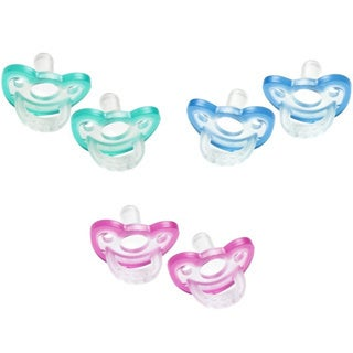 JollyPop Unscented Pacifier (2 Pack) (3 options available)