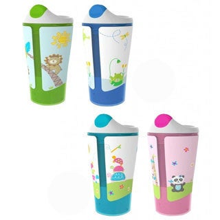 Born Free Grow With Me Sippy Cup (2 Pack)
