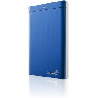 Seagate Backup Plus Portable STDR2000102 2 TB Hard Drive - External -