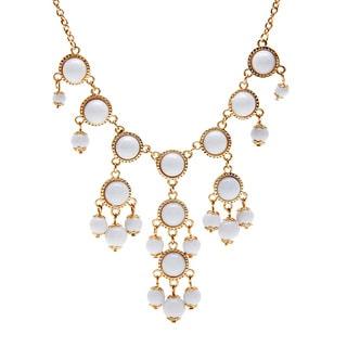Alexa Starr Mini Bubble Necklace