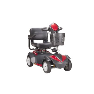 Drive Medical Ventura 4-wheel Power Mobility Scooter (3 options available)