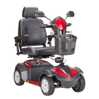 Drive Medical Ventura 4-wheel Power Mobility Scooter