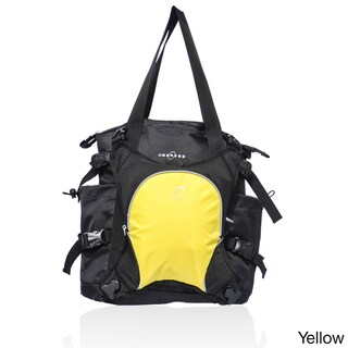Obersee Innsbruck Diaper Bag Tote and Bottle Cooler