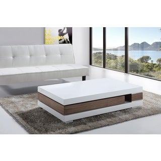 Lagos by Beliani Designer Coffee Table