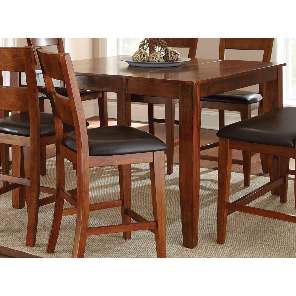 Morgan 54-inch Square Counter Height Table by Greyson Living