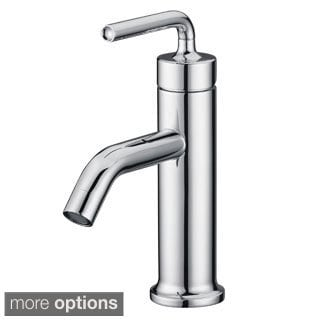 Elite F6601' Single Lever Basin Sink Faucet