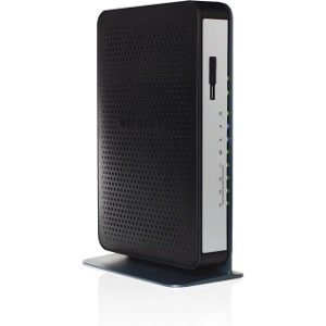Netgear N450 IEEE 802.11n Cable Modem/Wireless Router