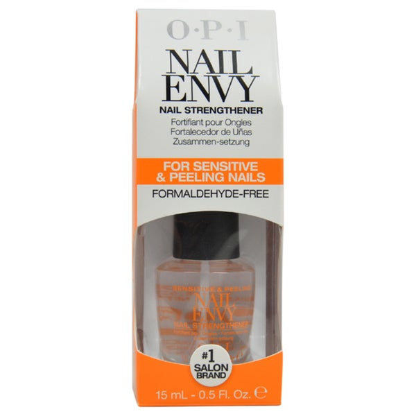 Shop OPI Nail Envy Sensitive and Peeling Nail Strengthener - Free ...