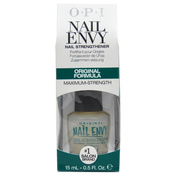 OPI Nail Envy Nail Strengthener Original Formula Nail Lacquer - Free ...