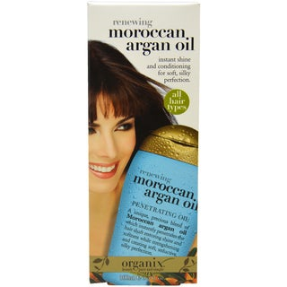 Organix Renewing Moroccan Argan 3.3-ounce Penetrating Oil