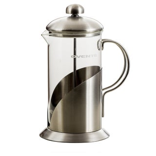 Ovente FSL French Press Leaf Series (2 options available)