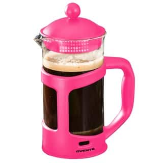 Ovente FPT 34 oz. French Press Series|https://ak1.ostkcdn.com/images/products/8656998/P15916468.jpg?impolicy=medium