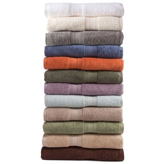 MicroCotton Aertex 6-Piece Towel Set