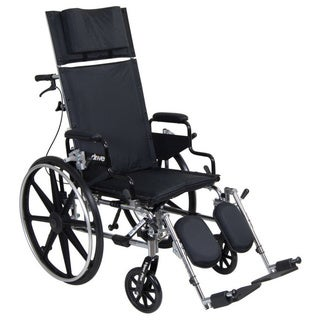 Viper Plus GT Full Reclining Wheelchair