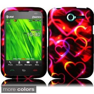 INSTEN Phone Case Cover for Pantech Renue P6030