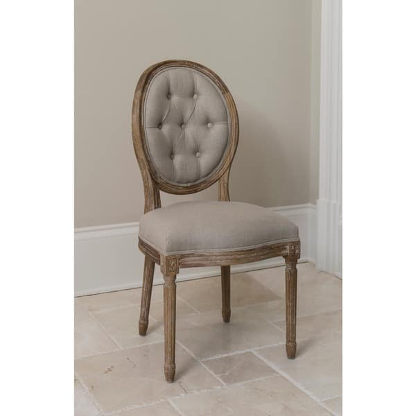 Incredible Shop King Louis Dining Chair Free Shipping Today Ibusinesslaw Wood Chair Design Ideas Ibusinesslaworg