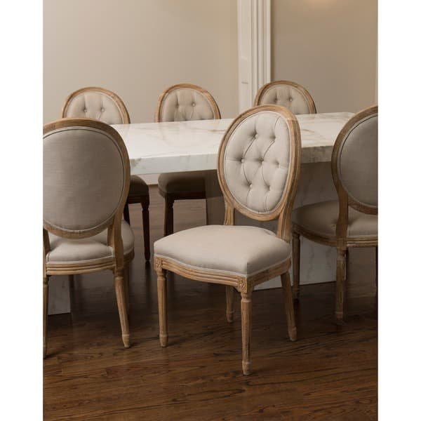 Terrific Shop King Louis Dining Chair Free Shipping Today Ibusinesslaw Wood Chair Design Ideas Ibusinesslaworg