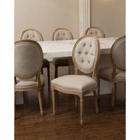 King Louis Dining Chair